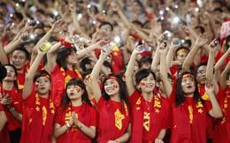 Thời tiết Hà Nội ấm lên, không mưa, thuận lợi cho trận chung kết AFF Cup