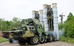 Đưa tên lửa S-300 vào tập trận, quân đội Ukraine 'khóa' cả bầu trời Donbass