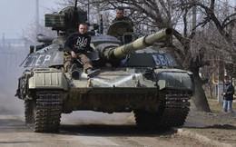 Nga cảnh báo về cuộc tấn công lớn Ukraine chuẩn bị nhằm vào lực lượng nổi dậy