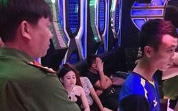 Đắk Lắk: Phát hiện 9 nam nữ nghi sử dụng ma túy trong quán karaoke