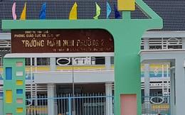 Sóc Trăng khởi tố vụ nữ hiệu trưởng bị tình nghi chiếm đoạt tiền ăn trưa của trẻ mầm non