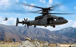 Trực thăng tương lai của Mỹ sẽ bay thử vào đầu năm 2019