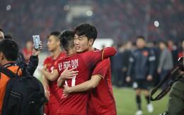 Vô địch AFF Cup 2018, Việt Nam vững vàng trong top 100 thế giới