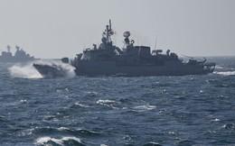 Hậu đụng độ Nga-Ukraine: Nước từng là kẻ thù số 1 của Moscow lập ngay căn cứ ở Biển Đen