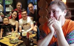 """Mẹ bật khóc, chị họ Linh Nga nhắn gửi thủ môn Lâm Tây: """"Thành công của em là máu và nước  mắt"""""""