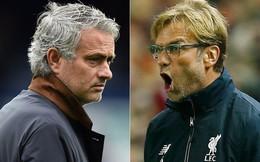 Nhờ mối thâm thù lâu năm, Mourinho sẽ đánh bại được Liverpool?