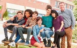 Nam diễn viên đóng phim Disney Channel bị bắt giam và sa thải vì gạ tình thiếu niên 13 tuổi