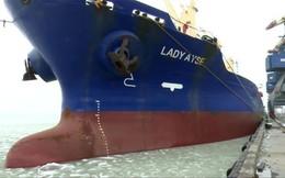 """Thương cảng sầm uất của Ukraine """"chết"""" vì một lời tuyên bố mập mờ của hải quân Nga"""