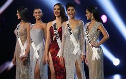 H'Hen Niê lập kỳ tích chưa từng có trong lịch sử, lọt top 5 Hoa hậu Hoàn vũ thế giới 2018