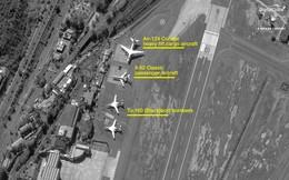"""Thông điệp ẩn ý của Nga khi đưa Tu-160 tới Venezuela và quyết định rút về sau """"khẩu chiến"""""""