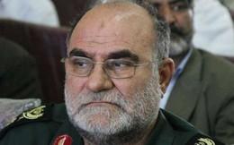 """Bí ẩn vụ tướng Iran """"vô tình mất mạng"""" vì lau súng"""