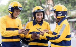 Ứng dụng gọi xe Be chính thức hoạt động, cước phí cao hơn Grab