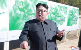Triều Tiên phản ứng mạnh với Mỹ: Tiến trình phi hạt nhân có thể bị ngưng trệ vĩnh viễn