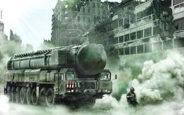 Nga tiếp nhận ồ ạt các siêu tên lửa Yars, Sarmat và Avangard