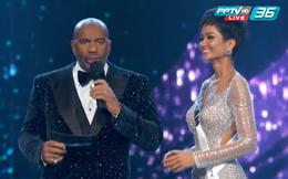 Lập kỳ tích lọt Top 5 Hoa hậu Hoàn vũ thế giới, H'Hen Niê tự tin trả lời ứng xử thế nào?