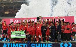 Vô địch AFF Cup rồi - giờ ta phải làm gì?