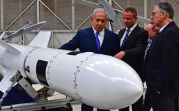 Israel phát triển tên lửa có khả năng tấn công bất cứ mục tiêu nào trên khắp Trung Đông