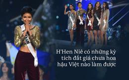 H'Hen Niê: Sự hoang dã và 3 thứ nằm ngoài tưởng tượng của người Việt