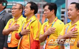 Trợ lý đắc lực của HLV Park Hang-seo bất ngờ chia tay tuyển Việt Nam ngay sau AFF Cup