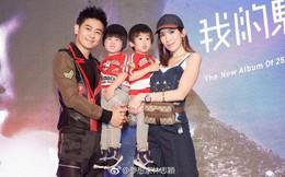 """Bà xã Lâm Chí Dĩnh gây sốt với body nuột nà dù đã là """"mẹ bỉm sữa 3 con"""""""