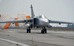 Nga hé lộ kỳ tích của vũ khí chiến đấu ở căn cứ Syria