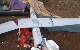 Lý do máy bay do thám Nga rơi ở Bắc Syria