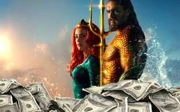 Thu 55 tỷ, bom tấn Aquaman xác lập kỷ lục doanh thu mới tại Việt Nam