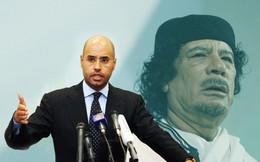 """Libya sôi sục trước thềm bầu cử: Hoang tàn vì Gaddafi, nhưng sẽ hùng mạnh trở lại nhờ """"Gaddafi""""?"""
