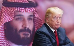 """Một mũi tên trúng hai đích: Nhằm vào Ả Rập Xê út, Thượng viện Mỹ """"xử đẹp"""" TT Trump"""