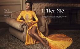 H'Hen Niê: Cú hích chấn động lịch sử nhan sắc Việt và hành trình toả sáng từ những hoài nghi!