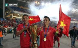 Tuyển Việt Nam đặt ra tham vọng gì ở Asian Cup khi bỏ qua Anh Đức, Văn Quyết?