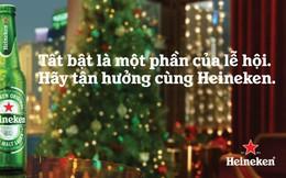 Né tránh không bằng tận hưởng, mùa lễ hội tất bật sẽ càng thêm đáng nhớ
