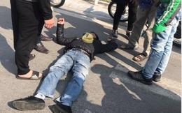 """Thanh niên đánh người để trả thù cho tài xế xe ôm công nghệ rồi đăng ảnh khoe """"chiến tích"""" trên MXH"""