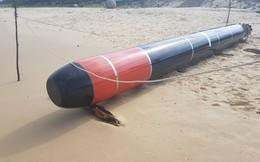 Lãnh đạo Bộ Quốc phòng: Vật thể lạ ở Phú Yên là ngư lôi tập luyện của hải quân nước ngoài