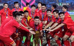 Sau khi mất ngôi tại AFF Cup, người Thái sợ thua Việt Nam ở cuộc đua khốc liệt gấp bội