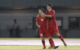 """Báo Malaysia sợ HLV Park Hang-seo đưa tiền đạo """"lực sĩ"""" vào sân ở trận chung kết lượt về"""