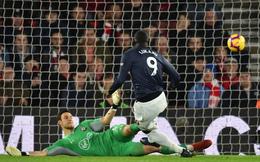 Vòng 14 Premier League: Southampton 2-2 Man United