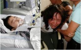Câu chuyện thương tâm: Bé trai 9 tuổi đột tử chỉ vì mẹ bắt học quá nhiều