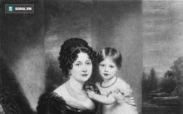 Điều chưa biết về Nữ hoàng Victoria (P1): Nữ hoàng Anh sinh ra trong gia đình nói tiếng Đức
