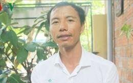 Thạc sỹ bỏ việc, về quê làm nông nghiệp sạch thách thức bão lũ