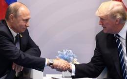Nga hy vọng cuộc gặp giữa Tổng thống Nga và Mỹ sẽ được tổ chức vào năm sau
