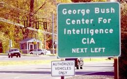 """4 di vật kể lại cuộc đời cố Tổng thống Mỹ George Bush """"cha"""""""