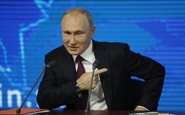 """Bị phóng viên bất ngờ hỏi """"bao giờ cưới vợ"""", ông Putin hóm hỉnh tiết lộ """"chuyện trọng đại"""""""