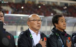 HLV Lê Thụy Hải: Ai kế nhiệm ông Park Hang-seo sẽ gặp nhiều khó khăn