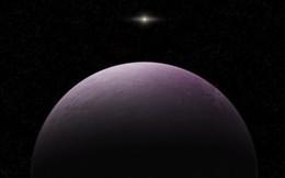 Phát hiện hành tinh lùn ở xa Mặt trời nhất