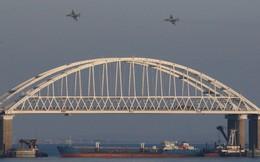 """Căng thẳng Nga-Ukraine: Lo ngại Moscow """"thử"""" mình, phương Tây vẫn đang tính toán?"""