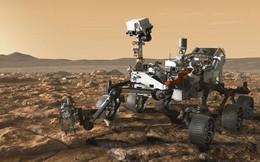 Các nhà khoa học của NASA cho rằng có thể tìm được dấu vết của sự sống đã xuất hiện từ rất lâu trên sao hỏa ?