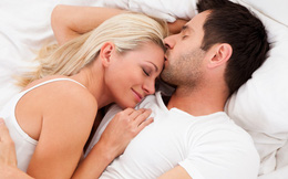 Tại sao phụ nữ lại tăng ham muốn và đạt đỉnh dễ dàng hơn khi mang thai: Đây là 3 lý do!