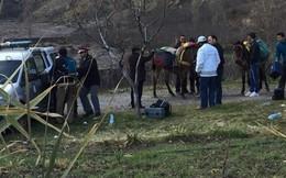 Các nữ nạn nhân leo núi bị chặt đầu, nghi là do các phần tử khủng bố