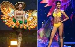 2 sự cố trớ trêu mà H'Hen Niê không thể lường trước khi thi Hoa hậu Hoàn vũ